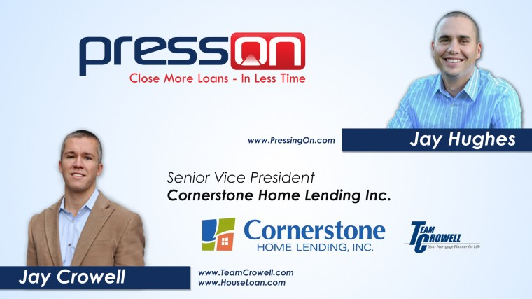 PressOn Mortgage Coach