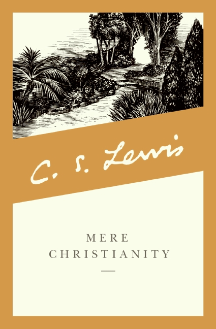 mere christianity essay